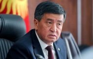 키르기스스탄 전 대통령 연말 특사 어려울 듯