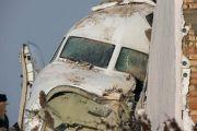 카자흐스탄 여객기 알마티서 추락…사망 15명으로 늘어