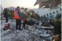 100명 태운 카자흐스탄 항공기 추락… 최소 14명 사망·35명 부상