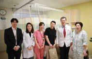 순천향대 부천병원, 카자흐스탄 환자에게 나눔 의료 펼쳐