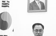 [신년사 : 주알마티총영사관 김흥수 총영사]