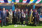[기획 시리즈 : 카자흐스탄에 사는 다양한 민족들 5 – 위구르]