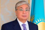 카심조마르트 토카예프 카자흐 대통령 성탄절 축하 메시지