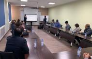 민주평화통일자문회의 카자흐스탄지회, 신년회 갖고 2032 남북공동올림픽 유치활동 적극 펴기로.....