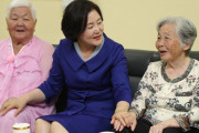 김정숙 여사, 카자흐스탄 고려인 동포들에게 설날 축하편지