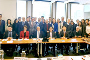 SK건설, 카자흐스탄 최초 민관협력 도로사업, 7천억원 규모 금융약정 체결
