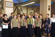 카자흐스탄 동포사회 곳곳, '남성의 날'기념행사 펼쳐져