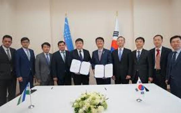 정부, 우즈벡에 한국형 전자정부협력센터 설치