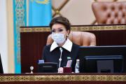 카자흐스탄 상원 선거 결과... 여성의 정치 참여 증가