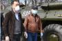 사긴타예프 알마티시장, 4월13일까지 휴무연장 재확인시키면서 강력방역의지 밝혀