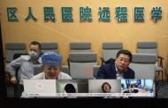 중국, 카자흐스탄에 코로나19 대응 의료진 지원