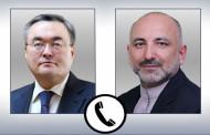 카자흐스탄, 아프가니스탄에 식량 의 형태로 인도주의적 원조 제공