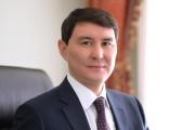 카자흐스탄, 새 재무장관 임명