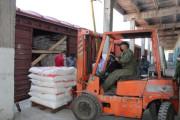 키르기스스탄 대통령, 전염병 에 인도적 원조 제공카자흐스탄 감사