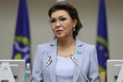 다리가 나자르바예바 카자흐스탄 상원의장, 면직의 배경과 향후 전망