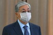 토카예프 대통령, 카자흐스탄 시민들에게 안전 예방 조치 준수 촉구