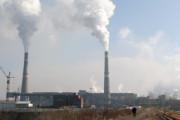 알마티시 석탄화력 발전소 가스로 교체예정