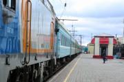 카자흐스탄 철도운행, 6월 1일 부터  재개