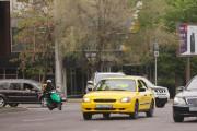 알마티 시외 거주자, 시내로 출근 가능