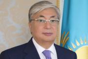 토카예프 대통령,