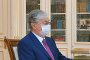 토카예프 대통령, 신임 재무장관에 특별 지시내려