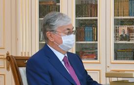 토카예프 대통령, 과감한 재정지출 요구