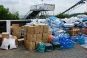 한국, 카자흐스탄에 코로나19 의료진 보호장비 최초 무상지원