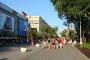 알마티시, 아르바트 거리에 CCTV 카메라 설치