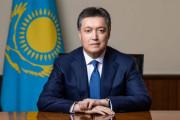 아스카르 마민 카자흐스탄 총리, 자가격리 해제
