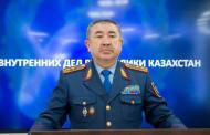 카자흐스탄, 코로나 19로 인해 범죄율 26% 감소