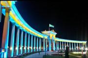알마티의 공원과 광장, 오늘(3일) 부터 재개장