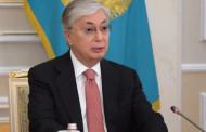 토카예프 대통령, 신재생 에너지 관련 새로운 입법 지시