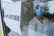 카자흐스탄, WHO '코로나 19 유행국가' 목록에 포함되