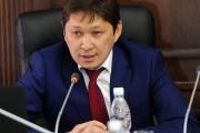 키르기스스탄 전 총리, 18 년형 받아