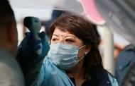 카자흐스탄 보건당국, 마스크 미착용자에게  벌금형