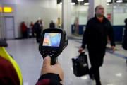 카자흐스탄의 코로나 19 무료 검사 대상자
