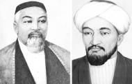 카자흐스탄의 위대한 사상가 아바이와 알파라비