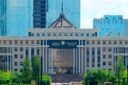 토카예프대통령, 국방부 신임 차관에 루슬란 쉬펙바예프(68年生) 임명