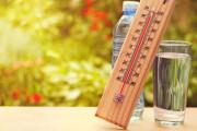 카자흐스탄 남부 일부지역, 낮 최고 기온 40도 육박