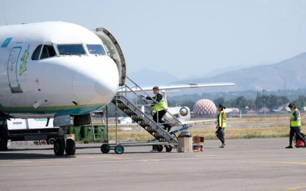 코로나 19 여파....  항공사 수익, 1.5 배 이상 감소