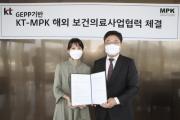 MPK, 카자흐스탄을 전초기지로 'K-방역' 해외확산 추진