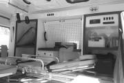 제주노형로타리클럽, 카자흐스탄에 의료용 구급차 기증