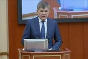 카자흐스탄 전 복지부 장관 대규모 예산남용으로 입건