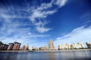 주택 공급 늘리는 카자흐스탄