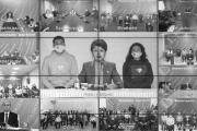 카자흐스탄, '자원봉사자의 해' 성과 발표
