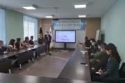 민주평화통일자문회의, 신년회 개최