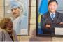 카자흐스탄의 코로나 19 영웅... 이 이반 박사 추모전 열려