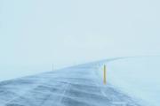 카자흐스탄 북부지역 기상악화로 차량통행 금지