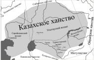 [기획 시리즈 - 9] 카자흐스탄 독립 30주년 기념  '유라시아의 심장, 카자흐스탄의 탄생과 성장'