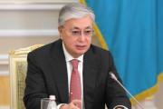 토카예프 대통령, 중앙아시아 국경분쟁 재발방지책 강조